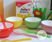4 In 1 Jelly Bowl | Baby & Child Care for sale in Lagos State, Ikeja