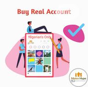 Grow Or Buy Real Instagram Account | Computer & IT Services for sale in Lagos State, Ikeja
