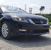 Honda Accord 2014 Black | Cars for sale in Lagos State, Lekki Phase 1