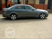 BMW 530i 2007 Gray | Cars for sale in Rivers State, Port-Harcourt