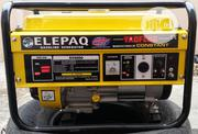 New Elepaq SV6800 Generator Constant 100% Cooper Coil | Electrical Equipment for sale in Akwa Ibom State, Uyo