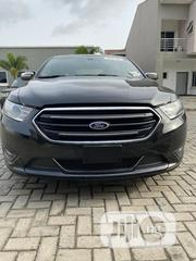 Ford Taurus 2013 Limited Black | Cars for sale in Lagos State, Lekki Phase 1
