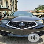 Acura TLX 2019 Black | Cars for sale in Lagos State, Lekki Phase 2
