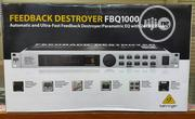 Feeedback Destroyer FBQ1000 | Musical Instruments & Gear for sale in Lagos State, Amuwo-Odofin