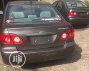 Toyota Corolla LE 2006 Brown   Cars for sale in Lagos State, Ikeja