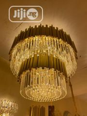 Crystal Chandelier Size by 800 | Home Accessories for sale in Lagos State, Ojo