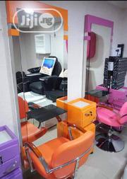 Styling Chiars For Saloon   Salon Equipment for sale in Lagos State, Lagos Island