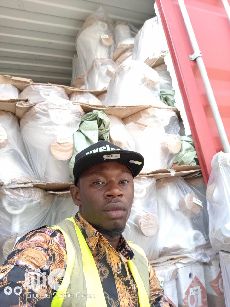 Clearing Services | Logistics Services for sale in Lagos Island, Lagos State, Nigeria