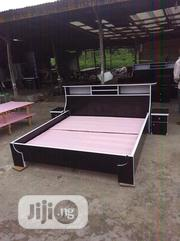 Family Bed Frame | Furniture for sale in Yobe State, Bade