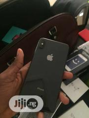 Apple iPhone XS Max 256 GB Black | Mobile Phones for sale in Lagos State, Yaba