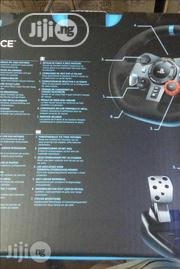Logitech G29 Driving Force Racing for PS4,PS3 and Pc   Accessories & Supplies for Electronics for sale in Lagos State, Ikeja