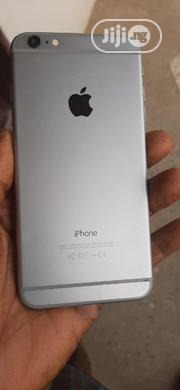 Apple iPhone 6 Plus 64 GB Gray   Mobile Phones for sale in Lagos State, Ikeja