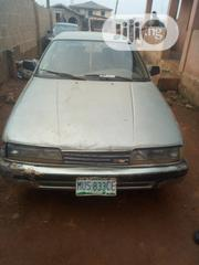 Mazda 626 1992 1.8i Hatchback Blue | Cars for sale in Lagos State, Ikorodu