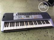 Standard 5 Octave Casio Keyboard For Sale | Musical Instruments & Gear for sale in Lagos State, Lekki Phase 1