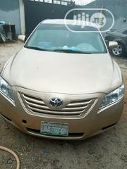 Toyota Camry 2008 2.4 LE Gold | Cars for sale in Rivers State, Obio-Akpor