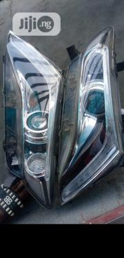 Full Light Toyota Venza 2015 Model Complete Set   Vehicle Parts & Accessories for sale in Lagos State, Mushin