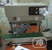 Industrial Continuous Sealer Machine | Manufacturing Equipment for sale in Lagos State, Ojo