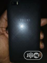 Tecno W3 8 GB Black | Mobile Phones for sale in Kogi State, Lokoja