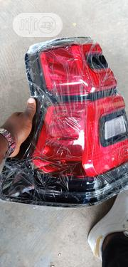 Rear Light Toyota Prado 2018 Model | Vehicle Parts & Accessories for sale in Lagos State, Mushin