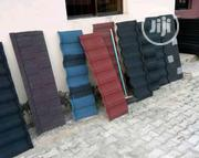 Reliable Gerard Bond Stone Coated Roofing Sheet With 50yrs Warranty | Building & Trades Services for sale in Ondo State, Ile-Oluji-Okeigbo