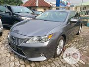 Lexus ES 2015 Gray | Cars for sale in Rivers State, Port-Harcourt
