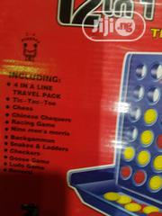 12 Games In 1   Books & Games for sale in Lagos State, Ikeja