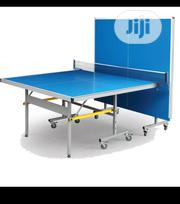 Brand New Outdoor Table Tennis Board | Sports Equipment for sale in Lagos State, Lekki Phase 1