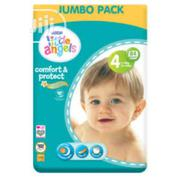 ASDA Little Angel Diaper - Size 4 - 84 Count | Baby & Child Care for sale in Lagos State, Gbagada