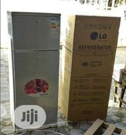 Brand New Refrigerator ( LG ) 300 L With Thermostat + Warranty | Kitchen Appliances for sale in Lagos State, Ojo