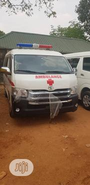 Toyota HiAce 2014 | Buses & Microbuses for sale in Abuja (FCT) State, Garki 1