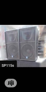 Quality Guaranteed SOUND PRINCE Signed SPK Speakers | Audio & Music Equipment for sale in Lagos State, Ikoyi