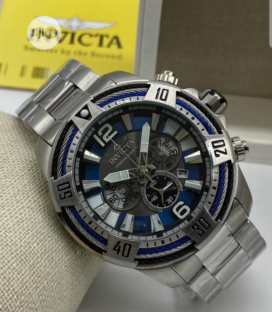 Invicta Watch for Men   Watches for sale in Magodo, Lagos State, Nigeria