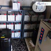 200amps Deep-circle Battery | Solar Energy for sale in Lagos State, Ajah