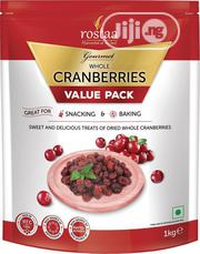 Cranberries Dried Fruits (Per Kg) | Meals & Drinks for sale in Lagos State, Ikeja