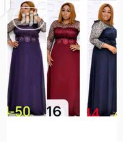 Ladies Long Dinner Dress | Clothing for sale in Lagos State, Ikeja