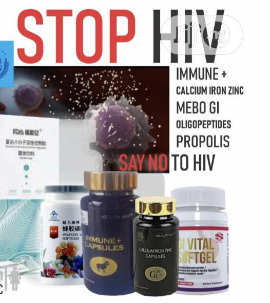 Norland Product Cure For Hiv