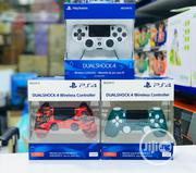 Sony Playstation® DUALSHOCK® 4   Accessories & Supplies for Electronics for sale in Abuja (FCT) State, Asokoro