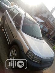 Land Rover Freelander 2005 Silver | Cars for sale in Lagos State, Mushin