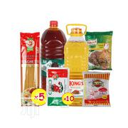 Meal Essential Bundle 2 | Meals & Drinks for sale in Lagos State, Lagos Island