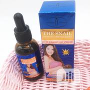 Snail Stretch Marks Removal Oil | Skin Care for sale in Lagos State, Ikeja