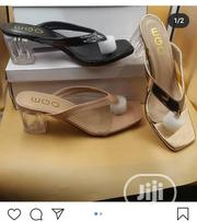 Ladies Quality Slippers   Shoes for sale in Lagos State, Ikeja