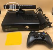 Microsoft Xbox 360 S 250gb Hard Drive Wt Games & Kinect & Controller | Video Game Consoles for sale in Lagos State, Magodo