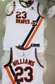 Basketball Jersey   Clothing for sale in Lagos State, Surulere