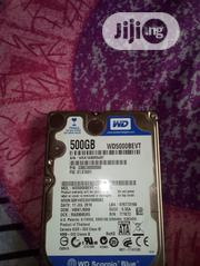 500gig And 200gig External Harddisk, At Give Away Price .. | Computer Hardware for sale in Lagos State, Alimosho