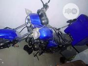 New Sinoki SK150 2019 Blue   Motorcycles & Scooters for sale in Lagos State, Lekki Phase 1