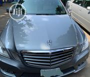 Mercedes-Benz E350 2010 Gray   Cars for sale in Lagos State, Ikeja