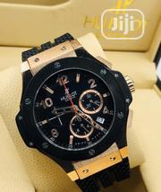 Hublot Men'S Wrist Watch | Watches for sale in Lagos State, Ikeja