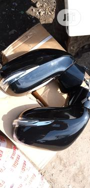 Side Mirror Lexus Is350 /Es350 With Light New Model | Vehicle Parts & Accessories for sale in Lagos State, Mushin