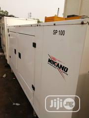 Fairly Used 100 Kva Uk Perkins Soundproof Diesel Generator For Sale!   Electrical Equipment for sale in Lagos State, Ikeja
