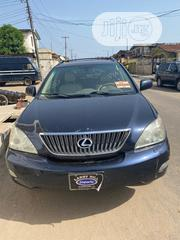 Lexus RX 2007 350 Blue | Cars for sale in Lagos State, Oshodi-Isolo
